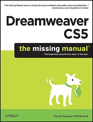 Dreamweaver CS5 By McFarland, David Sawyer